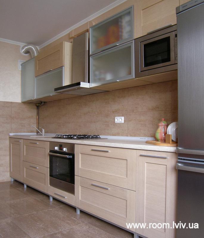 Кухня 02. фото 1