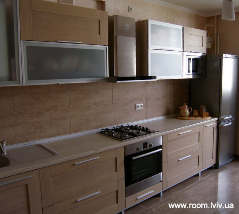 Кухня 02. фото 2